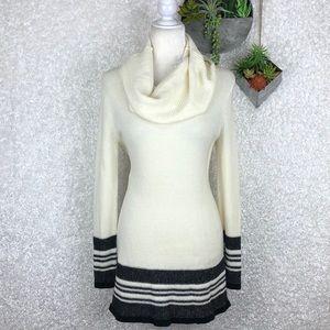 Stitch Fix Market & Spruce Sweater Tunic | S